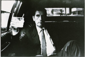"Foto di Wim Wenders tratta da ""Una volta"" (Edizioni Socrates)"