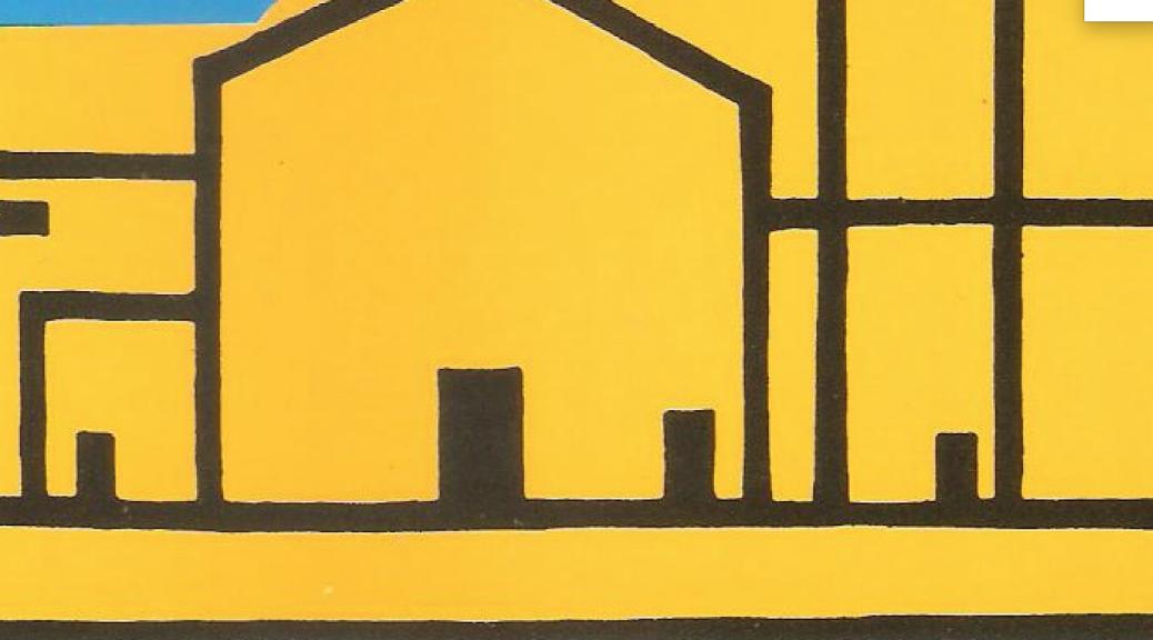 Copertina di Esperienze pastorali di don Lorenzo Milani, Lef, 1958