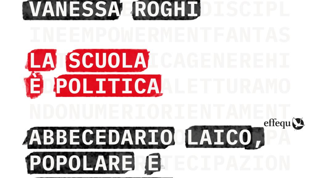 lascuolaepolitica_cover